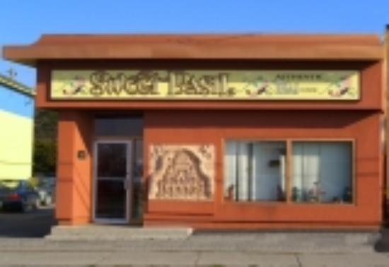 Sweet Basil Restaurant
