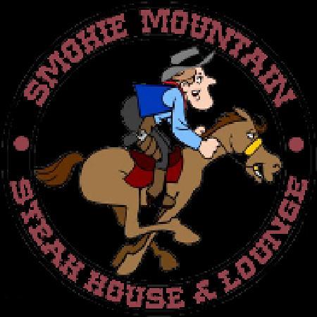 Smokie Mountain Steakhouse: Smokie Mountain Steak House & Lounge