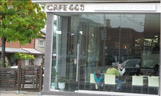 Cafe 668