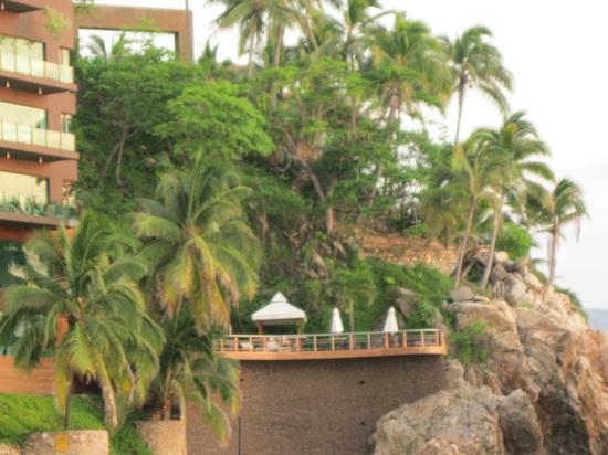 Hyatt Ziva Puerto Vallarta: amazing