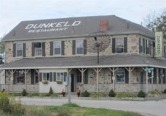 Dunkeld Tavern Resmi