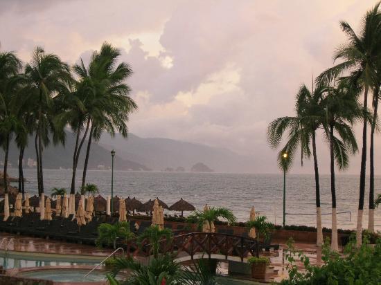 Hyatt Ziva Puerto Vallarta: Paradise!!