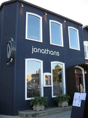 Jonathan's Of Oakville