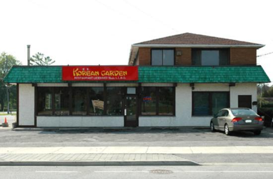 Korean garden niagara falls restaurant reviews phone for Ontario motor inn ontario ca