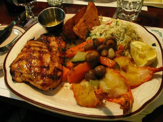 Restaurant rencontre montreal