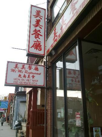 Mi Mi Restaurant