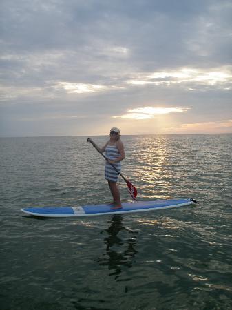 SUP Englewood : Sunset Paddle