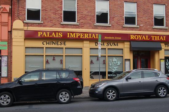 Palais Imperial