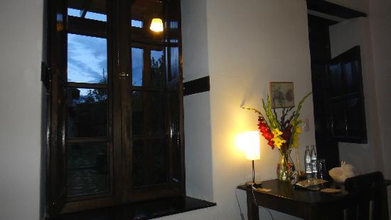 El Albergue Ollantaytambo: Hab