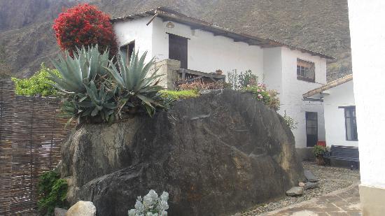 El Albergue Ollantaytambo 사진