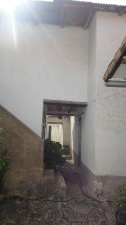 El Albergue Ollantaytambo: Hotel