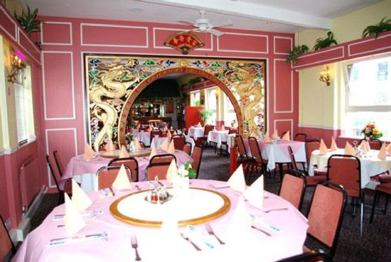 Royal Garden Chinese Restaurant Φωτογραφία