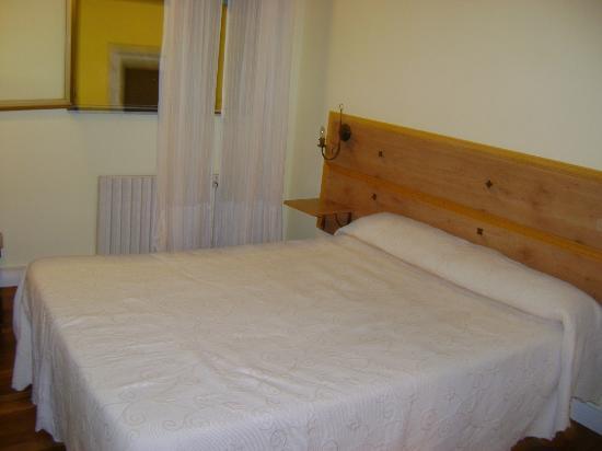 Bolina: comfy bed