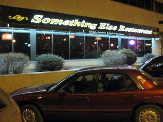 Something Else Restaurant Foto