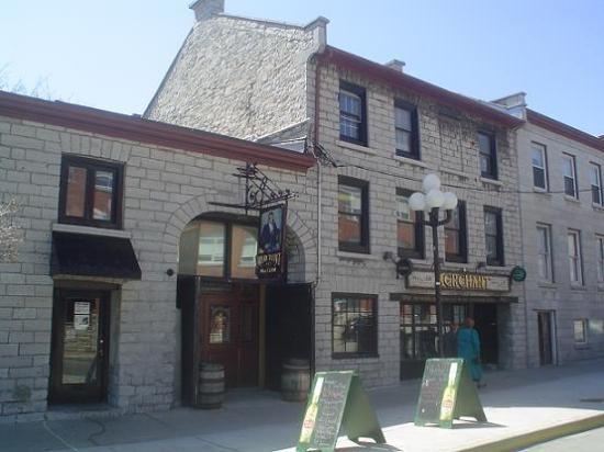Cheap Hotels Downtown Kingston