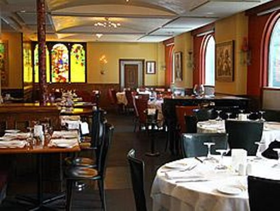 Private dining picture of vibo toronto tripadvisor for Best restaurants with private dining rooms toronto