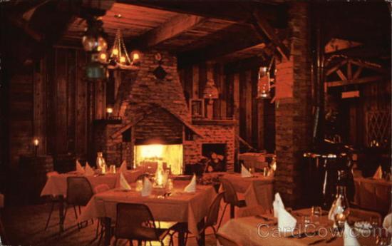 Steak Pit & Chalet Motel