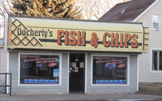 Spruce Grove Fast Food Restaurants