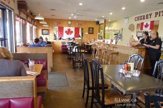 Cherry Pit Restaurant
