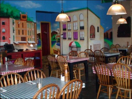 La Cucina Pasteria Photo