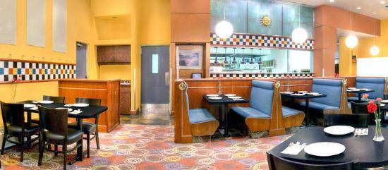 L'attitudes Restaurant-Bistro