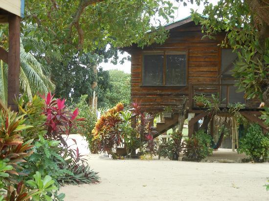 Tipple Tree Beya: The private cabana