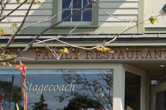 Stage Coach Family Restaurant