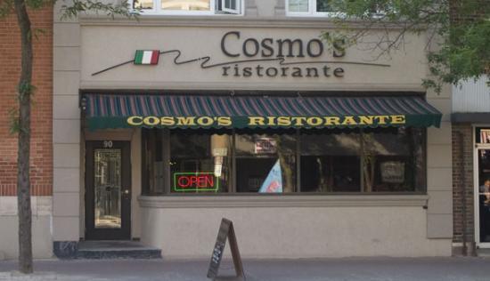 Cosmo's Ristorante
