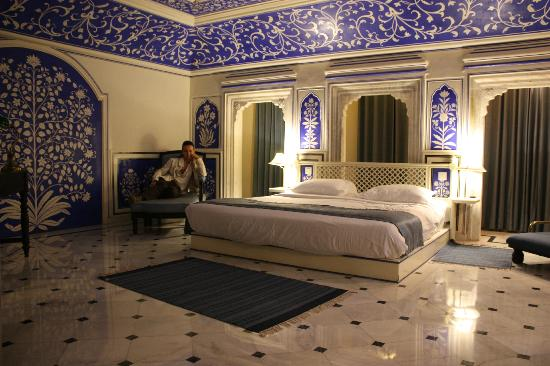Royal Heritage Haveli: The Suite