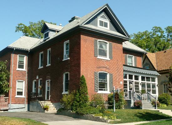 Colborne Bed and Breakfast: Colborne B&B Goderich