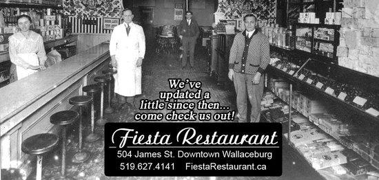 Fiesta Restaurant ภาพถ่าย