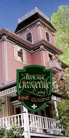 Georgeville Quebec Restaurants