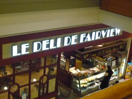 Foto de Fairview Delicatessen