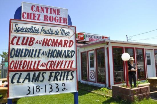 Cantine Chez Rv