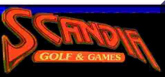 Scandia Golf & Games