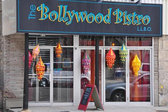 Bollywood Bistro Photo