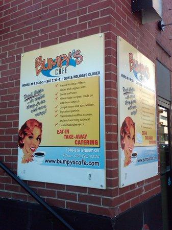 Bumpy's Cafe