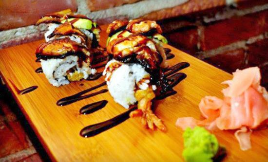 The 10 best restaurants near super 8 sudbury on tripadvisor for Asian cuisine sudbury ontario