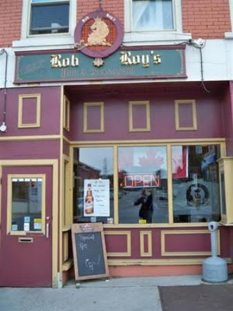 Rob Roy's Pub & Restaurant Foto