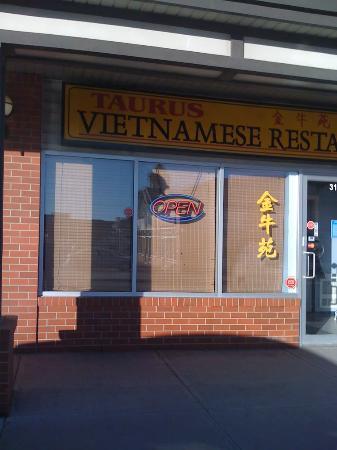 Taurus Vietnamese Restaurant