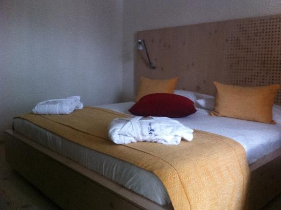 Hotel Steffani: Camera