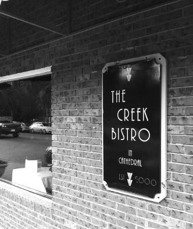 Creek Bistro
