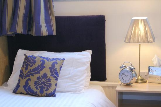 Adelphi Guest House: Twin