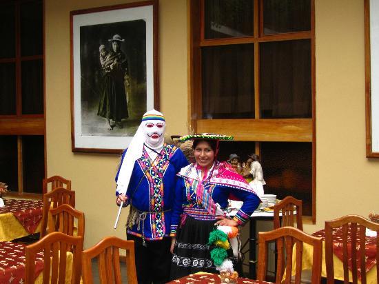 Los Andes De America Hotel: Tourism World Day Los Andes de America