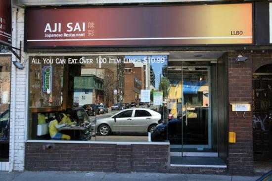Aji Sai Japanese Restaurant