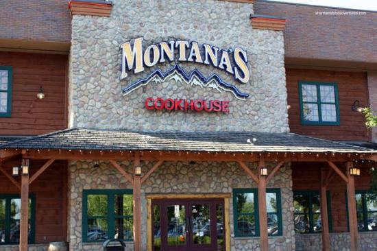 Montana's Steak Cookhouse Restaurant