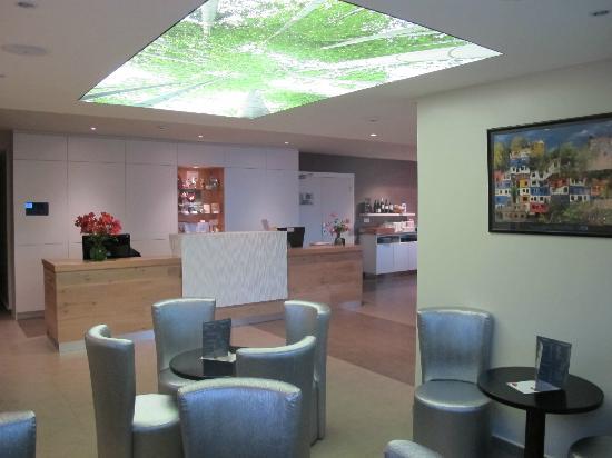 Comfort Inn Rennes