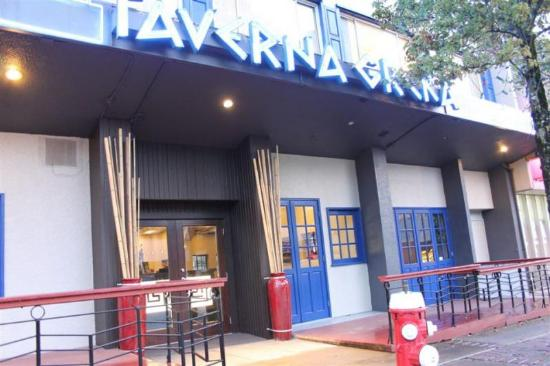 Taverna Greka Restaurant