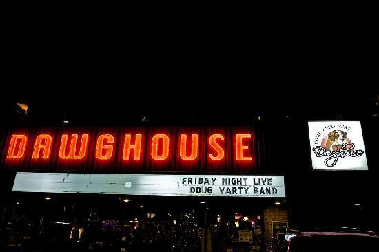 The Dawghouse