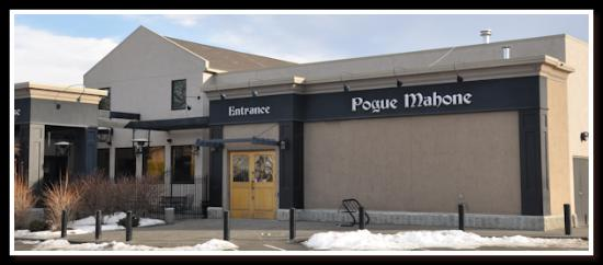 Pogue Mahon Irish Alehouse